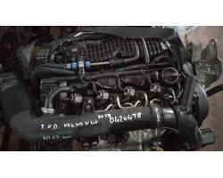 Motore Completo VOLVO V40 Serie (16>)