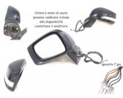 Specchietto Retrovisore Sinistro HONDA FR-V 1° Serie