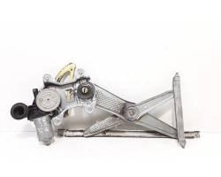 Cremagliera anteriore sinistra Guida TOYOTA Yaris Serie (99>03)