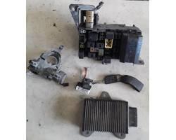 Kit Centralina Motore MITSUBISHI Pajero Pinin