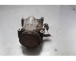 D4411340 COMPRESSORE A/C SUZUKI Swift 4° Serie (04>10) 1300 Benzina 68 M13A (2006) RICAMBI USATI