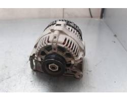 ALTERNATORE RENAULT Clio Serie (01>05) 1200 Benzina 43 D7FG7 (2004) RICAMBI USATI