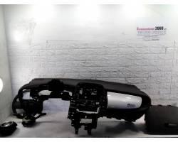 Kit Airbag Completo FIAT 500 X Serie (15>)