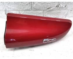 Vano portaoggetti FIAT 500 X Serie (15>)
