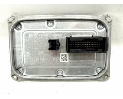 Centralina fari a LED MERCEDES Classe B W246 2° Serie