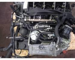 646811 MOTORE COMPLETO MERCEDES Classe C Berlina W204 2° Serie 2200 Diesel 646811 (2012) RICAMBI USATI