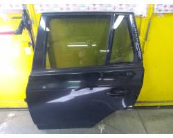 Portiera Posteriore Sinistra BMW X3 1° Serie