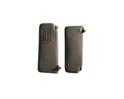 Coppia parasole Dx e SX RENAULT Clio Serie (04>08)