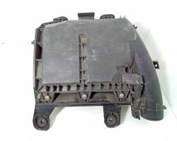 9806561080 BOX SCATOLA FILTRO ARIA PEUGEOT 308 Serie (07>14) 1600 Diesel 80 (2010) RICAMBI USATI