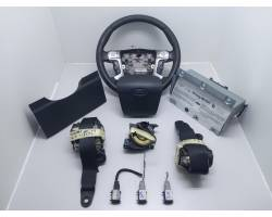 Kit Airbag Completo FORD Mondeo S. Wagon 4° Serie