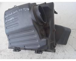 BOX SCATOLA FILTRO ARIA OPEL Insignia Berlina 2000 Diesel A20DTH (2012) RICAMBI USATI