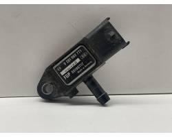 0281002771 SENSORE DI PRESSIONE GAS DI SCARICO OPEL Meriva 2° Serie 1300 Diesel 50 Z13DTJ RICAMBI USATI