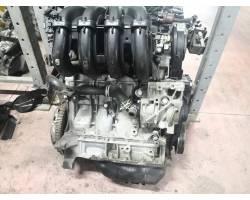 MOTORE COMPLETO PEUGEOT 207 1° Serie 1400 Benzina 65 kW / 88 CV KFV (2006) RICAMBI USATI