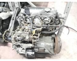 MOTORE COMPLETO FIAT Fiorino 1° Serie 1700 Diesel 42 kW / 57 CV 146B2.000 (1996) RICAMBI USATI