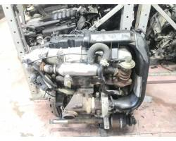MOTORE COMPLETO PEUGEOT 307 S. Wagon 2000 Diesel 66 kW / 90 CV RHY (2003) RICAMBI USATI