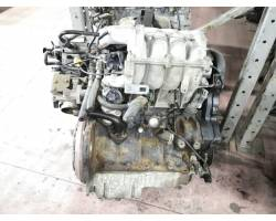 MOTORE COMPLETO OPEL Vectra B Berlina 1600 Benzina 74 kW / 100 CV X16EL (1996) RICAMBI USATI