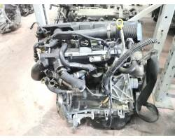 MOTORE COMPLETO OPEL Corsa C 5P 2° Serie 1300 Diesel 51 kW / 70 CV Z13DT (2007) RICAMBI USATI