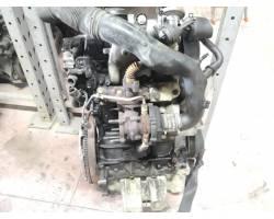 MOTORE COMPLETO VOLKSWAGEN Polo 4° Serie 1400 Diesel 55 kW / 75 CV AMF (2003) RICAMBI USATI