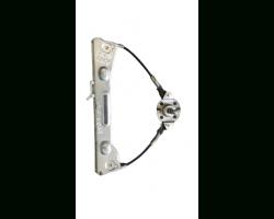 Meccanismo alzavetro Post. SX FIAT Panda 2° Serie