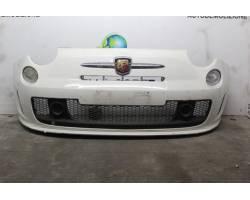 Paraurti Anteriore Completo FIAT 500 Serie (07>14)