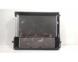 KIT RADIATORI BMW X4 Serie (G02) (18>) 2000 Diesel (2020) RICAMBI USATI