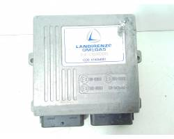 616264001 CENTRALINA GPL Ricambi Generici Marche varie serie Benzina (2006) RICAMBI USATI