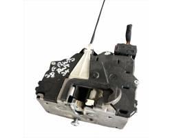 Blocco chiusura centralizzata porta anteriore dx FIAT Grande Punto 1° Serie