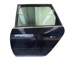 Portiera Posteriore Sinistra AUDI A6 Avant Serie C5 (4B5) (97>04)