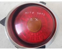 Stop fanale posteriore Destro Passeggero ALFA ROMEO Mito Serie (955_) (08>)