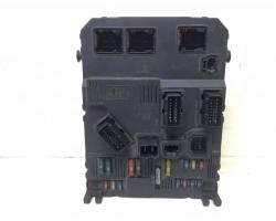 Body Computer CITROEN C3 1° Serie