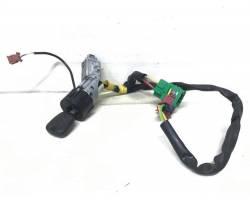 Blocchetto accensione con chiave piu' antenna CITROEN C3 1° Serie