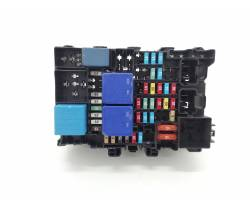 243800453R CENTRALINA PORTA FUSIBILI RENAULT Megane Serie (15>) 1500 Diesel (2016) RICAMBI USATI