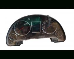 Quadro Strumenti AUDI A4 Avant (8ED) (04>08)