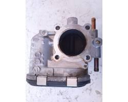 0280750133 CORPO FARFALLATO OPEL Corsa D 5P 1° Serie 1200 Benzina Z12XEP (2007) RICAMBI USATI