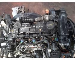 BH01 MOTORE COMPLETO PEUGEOT 308 2° Serie 1600 Diesel BH01 (2018) RICAMBI USATI