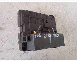 9674917380 00 CENTRALINA PORTA FUSIBILI PEUGEOT 308 2° Serie 1600 Diesel BH01 (2018) RICAMBI USATI
