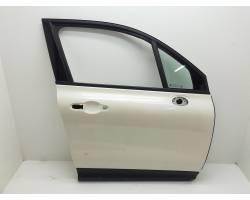 Portiera anteriore Destra FIAT 500 X Serie Cross (16>)