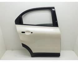 Portiera Posteriore Destra FIAT 500 X Serie Cross (16>)