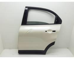 Portiera Posteriore Sinistra FIAT 500 X Serie Cross (16>)