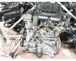 MOTORE COMPLETO TOYOTA Yaris Serie (99>03) 1400 Diesel 55 kW / 75 CV 1ND TV (2004) RICAMBI USATI