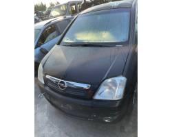 RICAMBI USATI AUTO OPEL Meriva 1° Serie 1248 Diesel 55 (2008) RICAMBI USATI