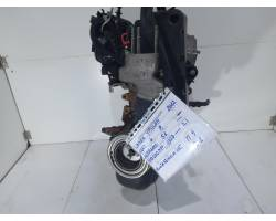 169A4000 MOTORE COMPLETO LANCIA Ypsilon 4° Serie 169A4000 (2012) RICAMBI USATI