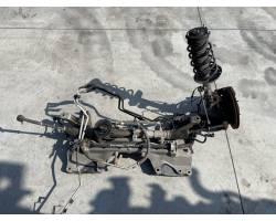 Meccanica anteriore completa FIAT Fiorino 2° Serie