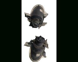 Coppia fendinebbia anteriori PEUGEOT 206 2° Serie