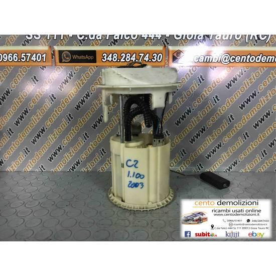 Pompa Carburante CITROEN C2 1° Serie