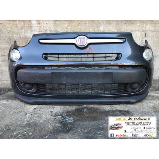 Paraurti Anteriore Completo FIAT 500 L 1°  Serie