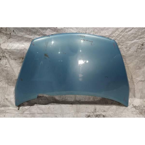 COFANO ANTERIORE LIGIER X-Too Max Serie (06>07) 1 benzina (2006) RICAMBI USATI
