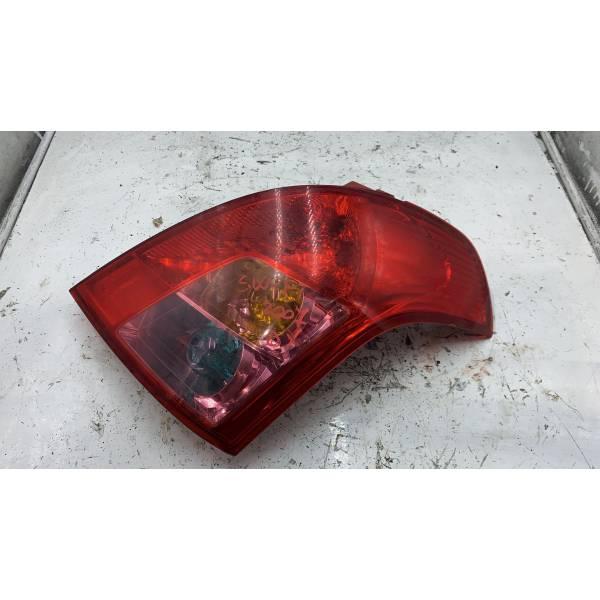 STOP FANALE POSTERIORE DESTRO PASSEGGERO SUZUKI Swift 4° Serie (04>10) 1 benzina (2007) RICAMBI USATI