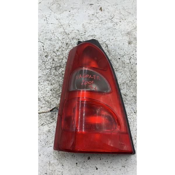 STOP FANALE POSTERIORE SINISTRO LATO GUIDA SUZUKI Wagon R 2° Serie 1 benzina (2003) RICAMBI USATI