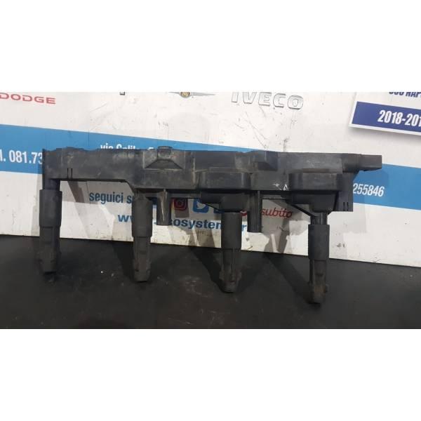 BOBINE ACCENSIONE MERCEDES Classe A W168 1° Serie 1600 benzina (2000) RICAMBI USATI